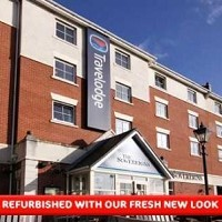 Travelodge Portsmouth Hotel