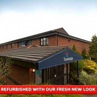 Travelodge Preston Chorley Hotel