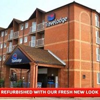 Travelodge Ramsgate Seafront Hotel