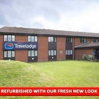 Travelodge Retford Markham Moor Hotel