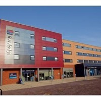 Travelodge Rugby Central Hotel