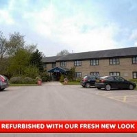 Travelodge Skipton Hotel