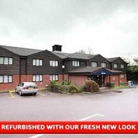Travelodge Southampton Eastleigh Hotel