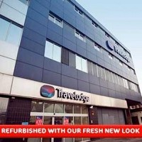 Travelodge Southend on Sea Hotel