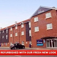 Travelodge Stansted Great Dunmow Hotel