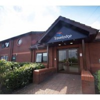 Travelodge Stoke Talke Hotel