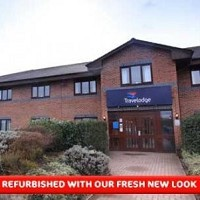 Travelodge Stratford Alcester Hotel