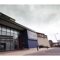 Travelodge Sunderland Central Hotel