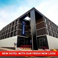 Travelodge Sunderland High Street West Hotel