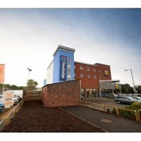 Travelodge Tamworth Central Hotel