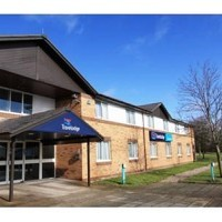 Travelodge Tamworth M42 Hotel