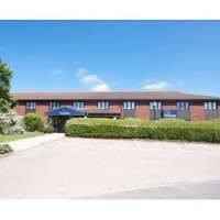Travelodge Uppingham Morcott Hotel