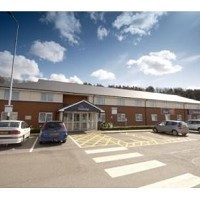 Travelodge Wakefield Woolley Edge M1 Southbound Hotel