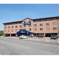 Travelodge Warrington Hotel