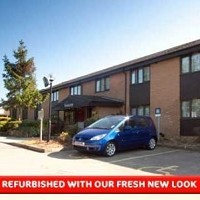 Travelodge Wellingborough Rushden Hotel