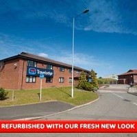 Travelodge Widnes Hotel