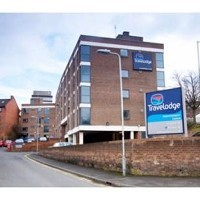 Travelodge Wolverhampton Central Hotel