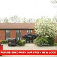 Travelodge Worksop Hotel