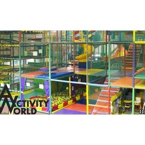 Activity World