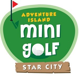 Adventure Island Mini Golf