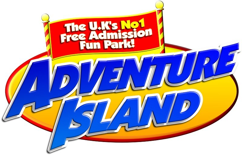 Map to Adventure Island, view a location map of Adventure Island in Island Of Adventure Map on