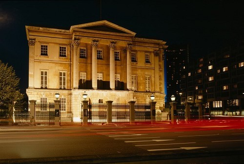 Apsley House - © English Heritage Photo Library