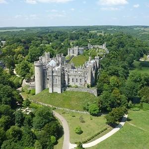 Arundel Castle & Gardens