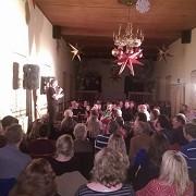 Ashby Funhouse Comedy Club