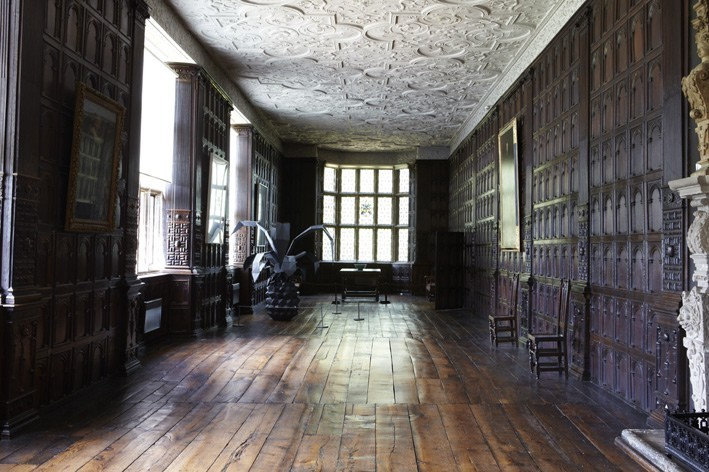 Foyer Hallway Questions : Aston hall questions and answers