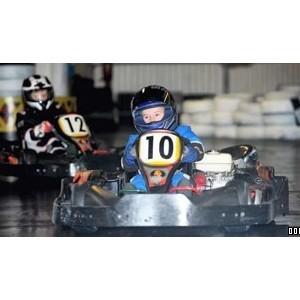 Atherton Indoor Karting
