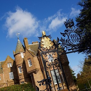 Balhousie Castle & Black Watch Museum