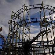 Barry's Amusements - © 2014 antwerpenR.com - Roger Price
