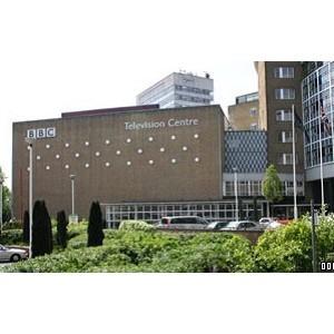 BBC Television Centre Tours