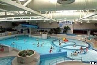 Beach Leisure Centre