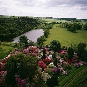Belsay Hall, Castle & Gardens - © English Heritage Photo Library