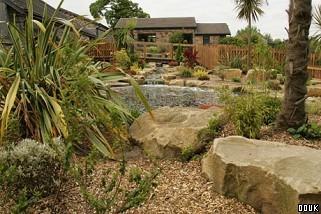 Blackbrook Zoo