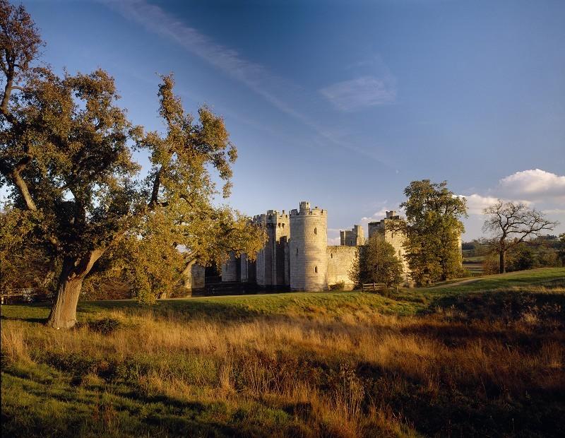Hotels Near Bodiam Castle