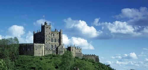Bolsover Castle - © English Heritage Photo Library