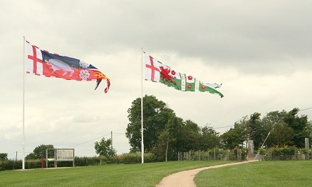 Bosworth Battlefield Heritage Centre and County Park