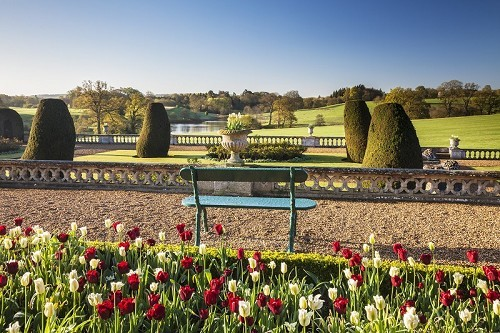 Bowood House & Gardens ©Anna Stowe/Bowood