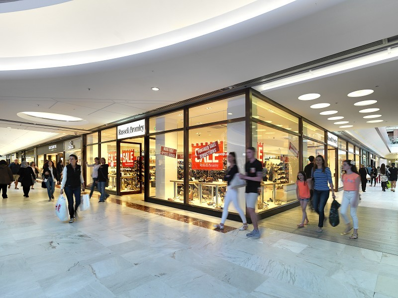 Hotels near brent cross shopping centre for Nearby boutiques