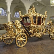 Buckingham Palace (Royal Mews) - © Royal Collection Trust/Her Majesty Queen Elizabeth II 2013