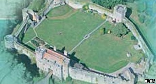 Caldicot Castle and Country Park