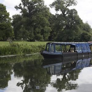 Camboats- Passenger River Tours Cambridge
