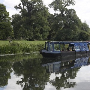Camboats- Passenger River Tours Cambridge