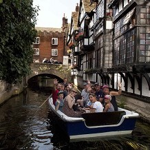 Canterbury Historic River Tours