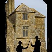 Carisbrooke Castle - © English Heritage Photo Library