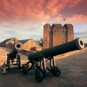 Carlisle Castle - © English Heritage Photo Library