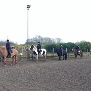 Carrington Riding Centre