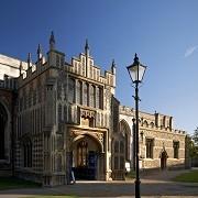 Chelmsford Cathedral - © Chelmsford Cathedral